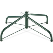 National Tree 80cm Folding Tree Stand for 2.7m to 3.7m Trees with 3.2cm Pole