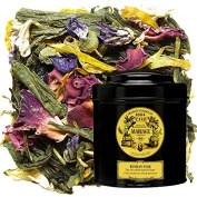 Mariage Freres, RUSSIAN STAR® Joyful green tea & velvety blue mallow