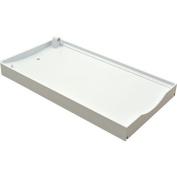 BUNN-O-MATIC Left Hopper Drip Tray White 32111-0000