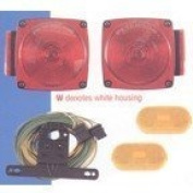 Anderson Marine Division Submersible Tail Light by Anderson Marine Division