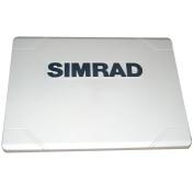 Simrad GO7 Suncover f/Flush Mount Kit