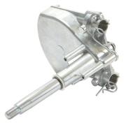 SEASTAR SAFE-T QC TILT HELM OPTIONS-Safe-T QC Tilt Helm, Single