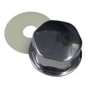 Ongaro 1.3cm Centre Nut f/710, 711, 712, 720, 724, 730 by Schmitt & Ongaro Marine
