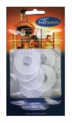 EZFILTER 40mm Washer 10 Pack STILL SPIRITS EZ FILTER PARTS