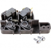 12002636 Amana Microwave Switch, Interlock Kit