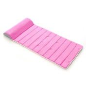 My First Toddler Memory Foam Nap Mat with Removable Pillow Colour