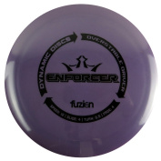 Dynamic Discs BioFuzion Enforcer Distance Driver Golf Disc [Colours may vary]