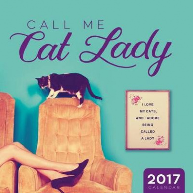 Call Me Cat Lady