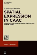 Spatial Expression in Caac