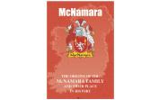 McNamara Irish Clan History Booklet