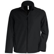 Kariban Mens Contemporary Water Resistant Softshell Jacket