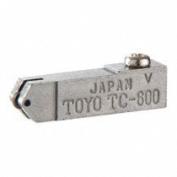 TOYO 140 Degree Silver Supercutter TAP Head, Pattern