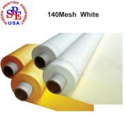 1 Yard 140 Mesh 130cm Width Silk Screen Fabric (140Mesh