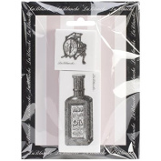 LaBlanche Silicone Stamp, 12cm by 17cm , Bottle and Scale