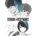 Terror in Resonance [Region 4]