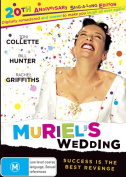 Muriel's Wedding 20th Anniversary Sing-a-Long Edition [Region 4]
