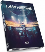 Hardwell: Living the Dream [Region 2]