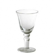 Vietri Puccinelli Classic Wine Glass by VIETRI