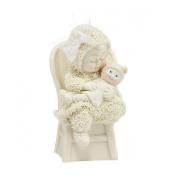 Snowbabies Classics a Little One to Love Figurine, 9.7cm