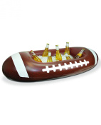 BigMouth Inc. Football Inflatable Cooler