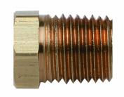 Moeller Brass Fuel Line Reducer