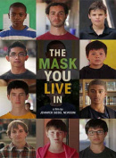 The Mask You Live In [Region 1]