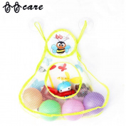 BBCare® Baby Bath Toy Organiser & Bath Toy Storage with Strong Suction Cups-36cm *36cm