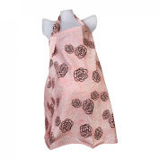 Baby Lactating towel Cotton Multi-function scarf nursing cover for feeding baby