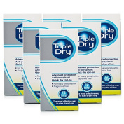 Triple Dry Roll-On 6 Pack