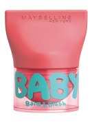 Maybelline Baby Lips Balm and Blush, Innocent Peach
