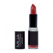 MUA LIPSTICK - VINTAGE ROUGE - DEEP RED