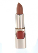 L'OREAL STAR COLLECTION LIPSTICK 406 BARELY MOKA