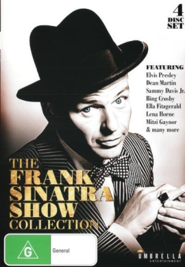 The Frank Sinatra Show Collection