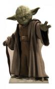 Star Cutouts Cut Out of Yoda by Star Cutouts Ltd