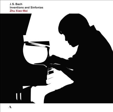 J.S. Bach: Inventions and Sinfonias