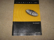 Receiver/The songbook