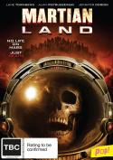 Martian Land [DVD_Movies] [Region 4]
