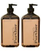 Further Glycerin Hand Soap, 16 Fluid Ounces