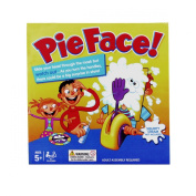 Funny Pie Face Game Pocket Board Games for Fmaily Parties