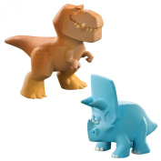 Disney The Good Dinosaur Butch and Mary Alice Action Figures