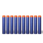 Tenflyer 100Pcs 7.2cm Refill Foam Bullet Darts for Nerf N-Strike Elite Mega Centurion Kids Toys