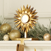 Sunburst Stocking Holder