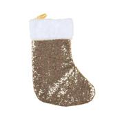 Km Christmas Decorations Gift Sock 14.1*27cm