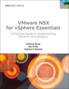 VMware NSX for vSphere Essentials