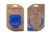Cuppow Canning Jar Drinking Lid - Wide Mouth - Denim