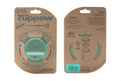 Cuppow Canning Jar Drinking Lid - Regular Mouth - Mint