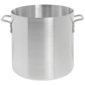 Hubert 22.7l 3000 Series Aluminium Stock Pot