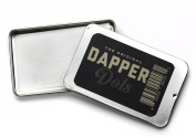 Dapper Dots Double Sided Tape for Men's Fashion, 50 Count Tin