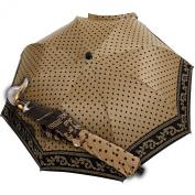Marchesato - baroque dots beige
