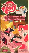 My Little Pony Happy Valentine Cards